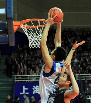 张兆旭:首选续约上海,但自己还没想好