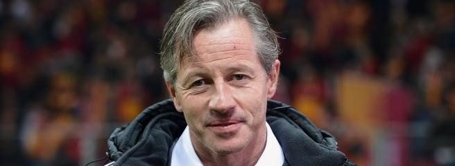 沙尔克主教练满意克拉西纳奇的发挥