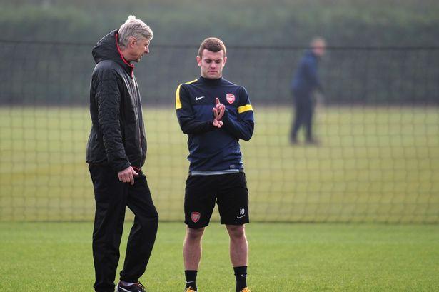 威尔希尔有望从下赛季起担任阿森纳队长