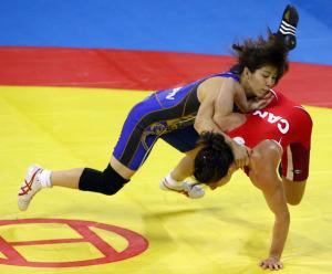 日本8万人网络签名阻止摔跤剔除奥运
