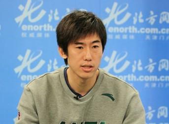 张楠:赛季中累到输液,退役前进一次季后赛
