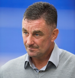 利物浦名宿:球队需要胜利,不失球是关键