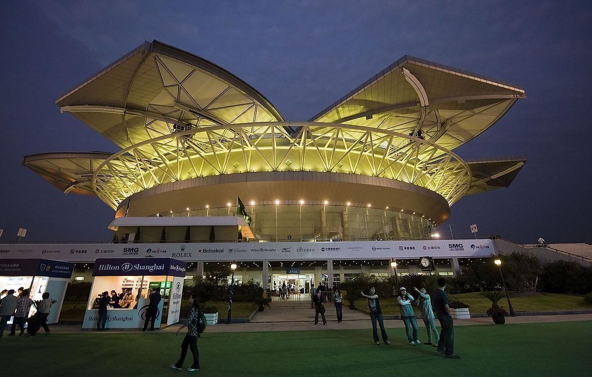 上海大师赛第4度蝉联ATP年度最佳大师赛