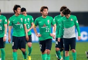 日本球迷:浦和要是有穆里奇也无双了