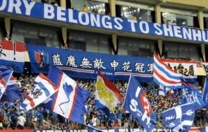 柏佳骏:希望东亚队球迷向申花球迷学习