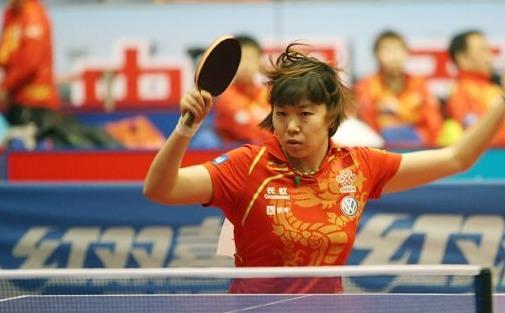 女乒世乒赛直通赛第二阶段:大循环改淘汰赛