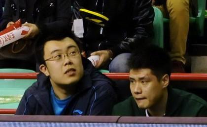 吴庆龙:韩德君有望复出,贺天举已经不可能