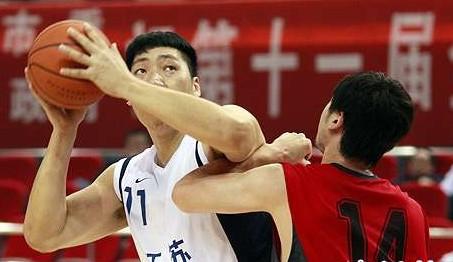 江苏男篮全运会目标:保四争三