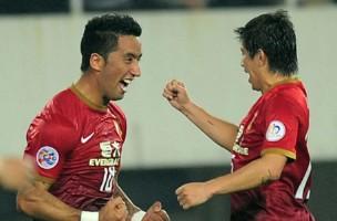 韩乔生:靠外援打亚冠是中国足球的悲哀