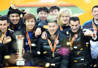 舜天宣布超级杯夺冠奖金:200万