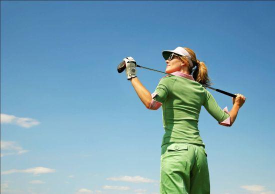美国高尔夫俱乐部因歧视女性被罚50万美元