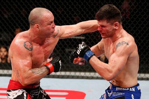 UFC日本赛综述:猿人重拳KO大兵