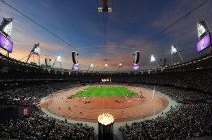 西汉姆接近得到奥林匹克球场使用权