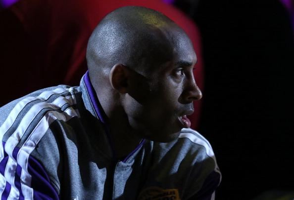 科比客串耐克中国广告片:篮球象征机会