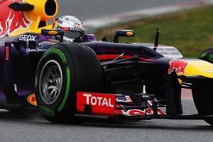 马尔科否认引擎映射限制影响了赛车速度