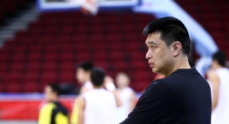 为避免状态下降,北京男篮训练赛邀裁判执法