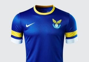 阿尔滨为编外球员预留球衣号码