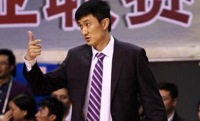 广东高强度训练,杜锋:主抓力量和体能