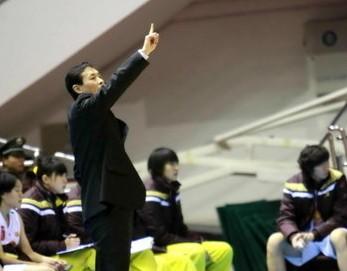 北京女篮无人入选国家队,主帅任女篮助教
