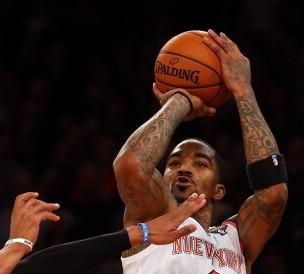 JR-史密斯绝杀失败,主帅:想让他上篮的