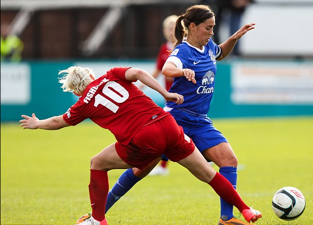 妇女节福利,女足将被允许加入英超球员工会