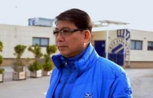 徐根宝:在中国足坛我绝不可能是失败者
