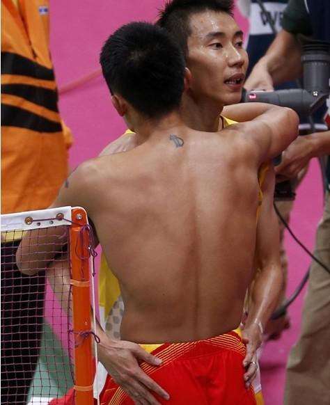 李宗伟:林丹已不是唯一对手,看好谌龙