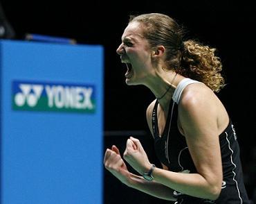 丹麦名将拉斯姆森夺冠告别职业生涯