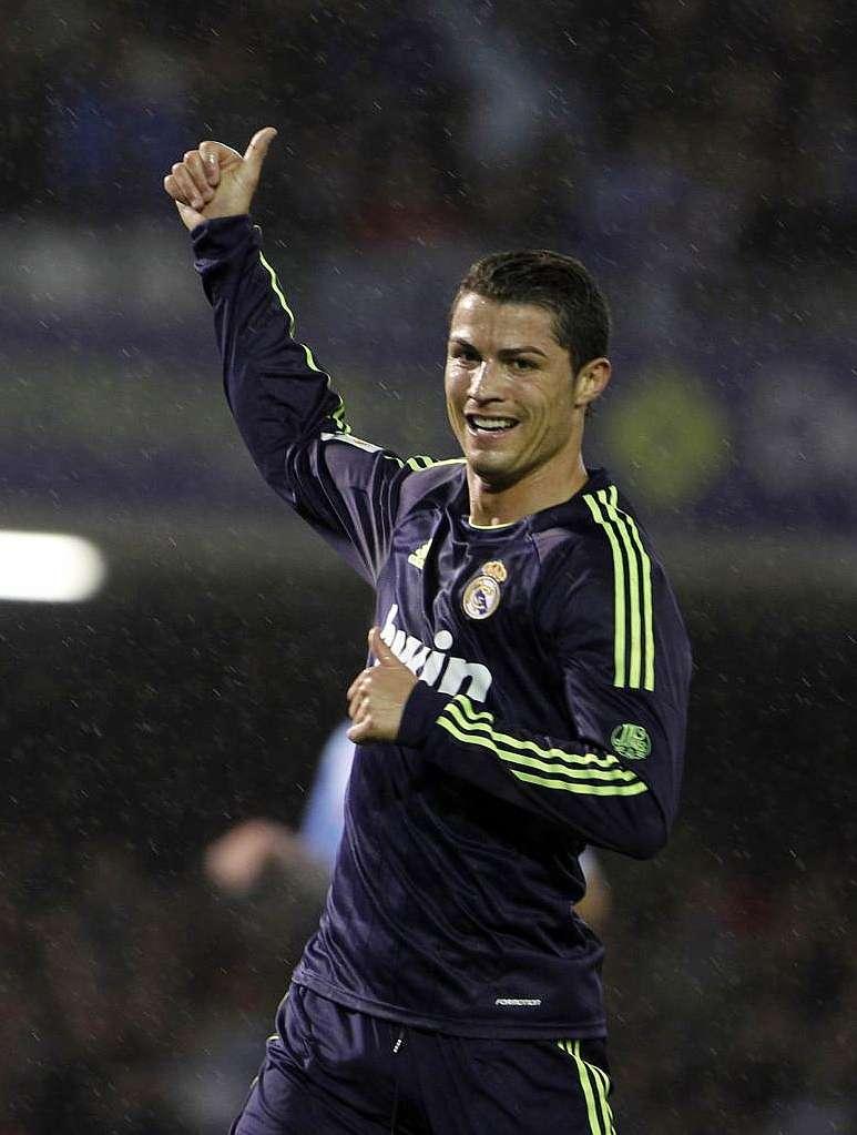 西媒总结规律:若C罗进球,皇马在西甲不败