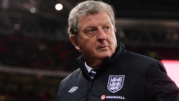 英格兰公布世预赛名单,费迪南德重新入选