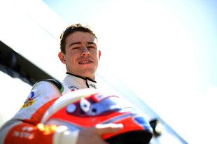 保罗-迪-雷斯塔:目标是登上领奖台