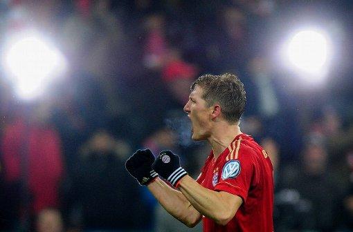 第12次晋级欧冠八强!拜仁平赛事最高纪录