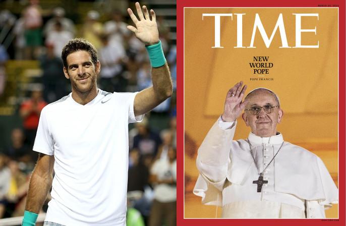 德尔波特罗:为新教皇是阿根廷人感到骄傲