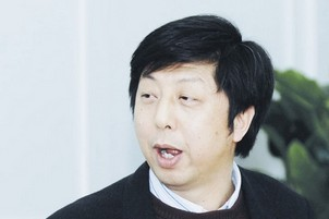 陈旭东:尊重北京国安,不能有仇恨心理