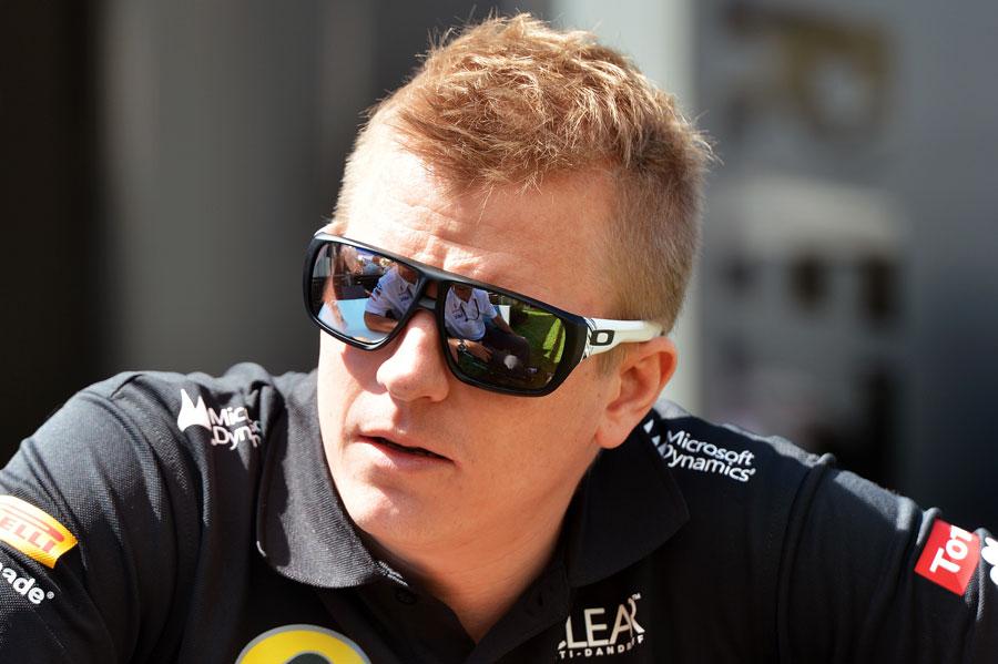 Kimi:我们缩小了与领跑集团的差距