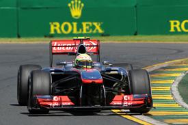 迈凯轮:本赛季的开始阶段会非常艰难
