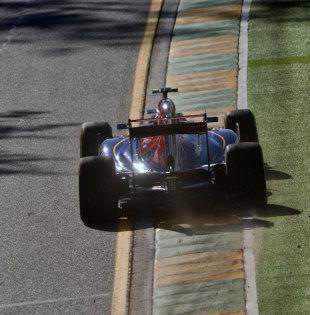 FIA遥感系统出故障,DRS监控受影响