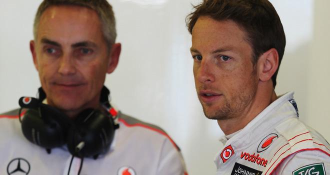 惠特马什:车队在排位赛策略上出了问题
