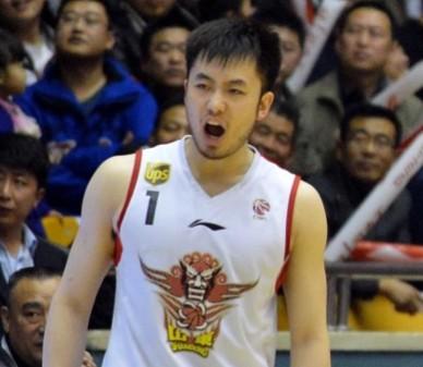 总决赛对阵广东,睢冉:咱光脚的不怕穿鞋的