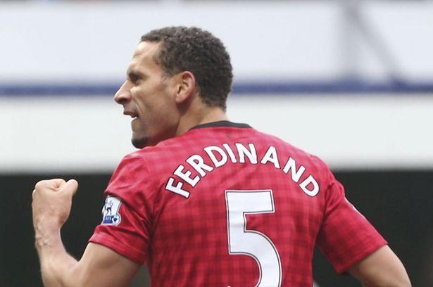 老雷:费迪南德能为英格兰队出场100次