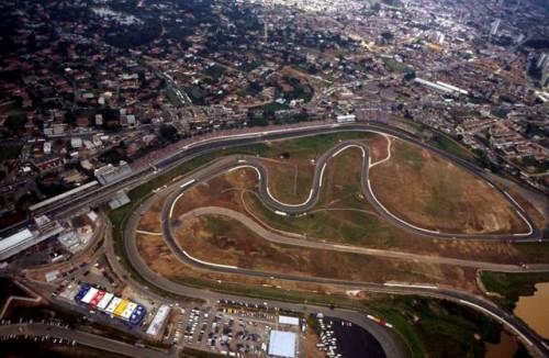 英特拉格斯赛道或将失去举办巴西站资格