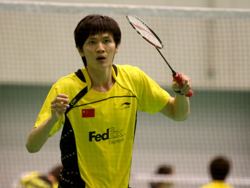 鲍春来将代表亚洲明星出战亚通杯团体赛