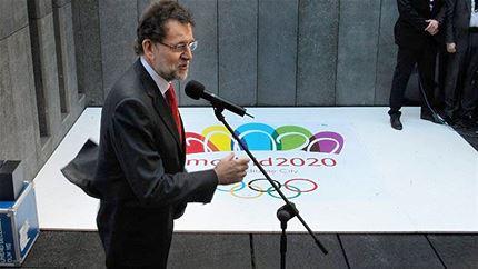 国际奥委会开始考察马德里申办工作
