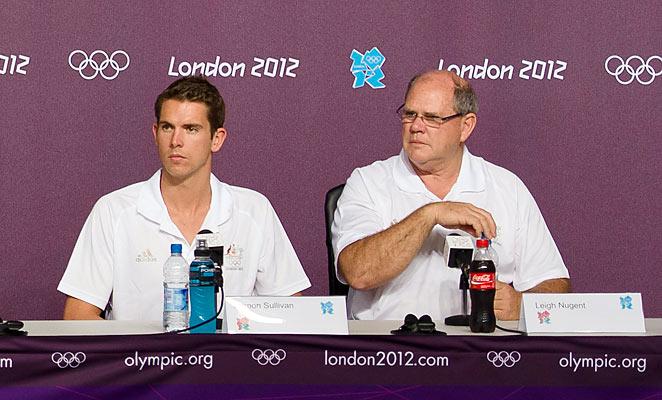 澳大利亚游泳总教练宣布辞职