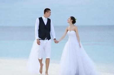 孙悦避谈婚礼:比赛和生活不能混为一谈