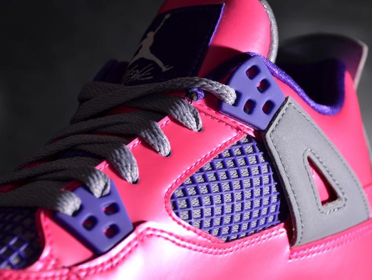Air Jordan 4RetroGS