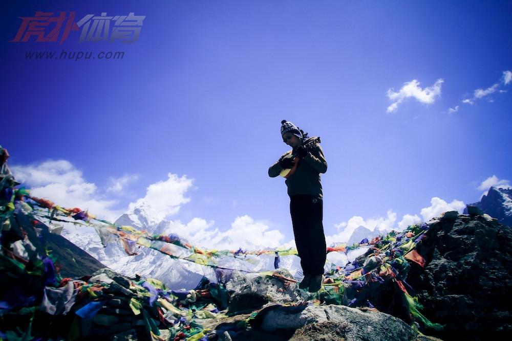 虎扑专访刘佳:从雅典骑回北京的徒步人