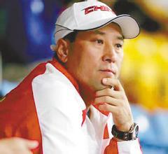 李永波:想培养满百名世界冠军,应淡化金牌