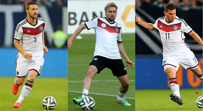 06世界杯德国大名单_德国大名单:拉斯-本德伤退,施梅尔策落选_虎扑国际足球新闻