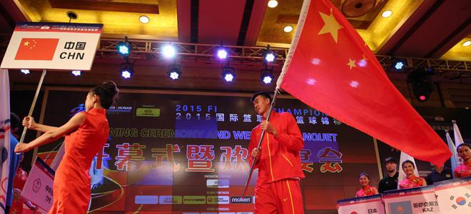 李慕豪:我的速度在亚洲是优势